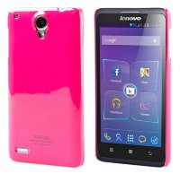 Чехол для Lenovo S890 Simple Style SGP Hard Case Cover