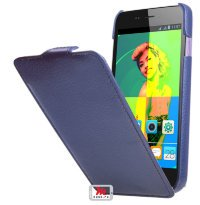 Чехол для Explay Rio Play Vertical Flip Case