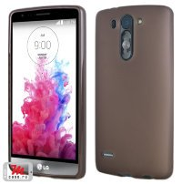 Чехол для LG G3s D724 Silicon Color Shell