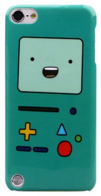 Чехол для iPod Touch 5 Hard Print Cover Funny Game