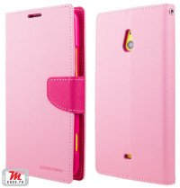 Чехол для Nokia Lumia 1320 Mercury Goospery Fancy Diary Case