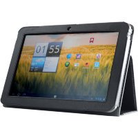 Чехол для Acer Iconia Tab A200 Smart Slim Cover черный