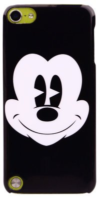 Чехол для iPod Touch 5 Hard Print Cover Mickey Mouse