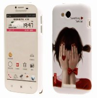 Чехол для Lenovo IdeaPhone A706 Hard Print Cover Something Special Girls