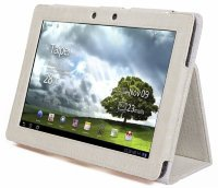 Чехол для Asus Eee Pad TF300 Crocodile Book Cover