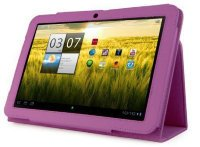 Чехол для Acer Iconia Tab A200 Smart Slim Cover