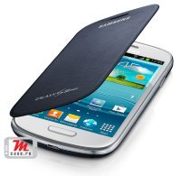 Чехол Flip Cover для Samsung Galaxy S3 mini i8190
