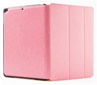 Чехол для Apple iPad Air Glorious Leather SmartCover розовый
