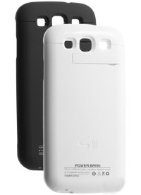 Чехол-зарядка для Samsung Galaxy S3 i9300/i9300i (S3 Duos) Power Cover