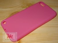Чехол для iPod Touch 5 Silicon Color Shell
