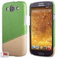 Чехол для Samsung Galaxy S3 i9300/i9300i (S3 Duos) Melkco Mix and Match Series