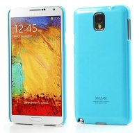 Чехол для Samsung Galaxy Note 3 SGP Hard Color Case
