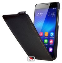Чехол для Huawei Honor 6 Vertical Flip Cover