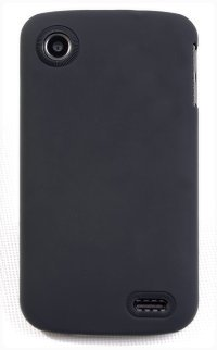 Чехол для Lenovo A800 Soft Touch Cover