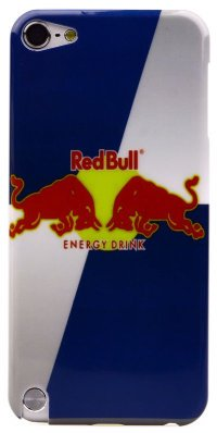 Чехол для iPod Touch 5 Hard Print Cover RedBull