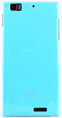Чехол для Lenovo K900 Simple Style SGP Hard Case Cover