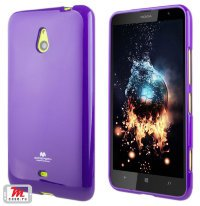 Чехол для Nokia Lumia 1320 Mercury Goospery Jelly Case