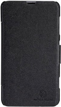 Чехол для Nokia Lumia 625 Nillkin Fresh Series Leather Case
