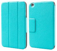 Чехол для Samsung Galaxy Tab 3 8.0 SM-310\311 Slim Leather Smart Case