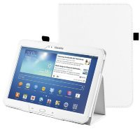 Чехол для Samsung Galaxy Tab 3 10.1 P5200\P5210 Smart Slim Cover