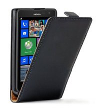 Чехол для Nokia Lumia 625 Vertical Flip Cover