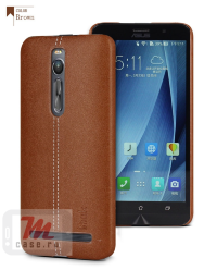Чехол для Asus ZenFone 2 IMAK Leather Case