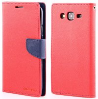 Чехол для Samsung Galaxy Mega 5.8 i9152 Mercury Goospery Fancy Diary Case