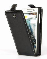 Чехол для Lenovo IdeaPhone P770 Vertical Flip Case