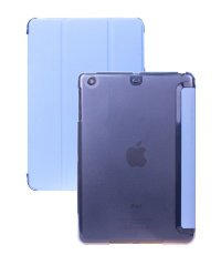 Чехол для iPad Mini SmartCase голубой