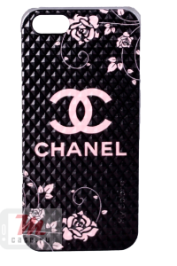 Чехол для iPhone 5 / 5S Chanel 2