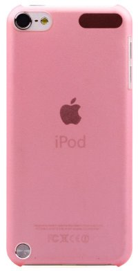 Чехол для iPod Touch 5 Crystalline Cover