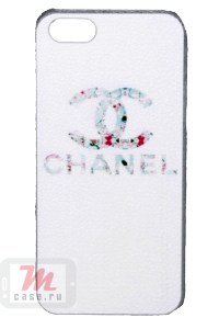 Чехол для iPhone 5 / 5S Chanel 3
