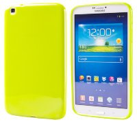 Чехол для Samsung Galaxy tab 3 8.0 T310\311 Smooth  TPU Ultra Case