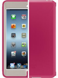 Чехол для iPad mini Otterbox Defender Series розовый