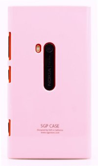 Чехол для Nokia Lumia 920 Simple Style SGP Hard Case Cover