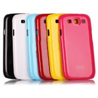 Чехол для Samsung Galaxy S3 i9300/i9300i (S3 Duos) Simple Style SGP Hard Case Cover