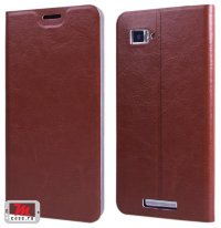 Чехол для Lenovo IdeaPhone K910 vibe Z Glorious Leather Collection