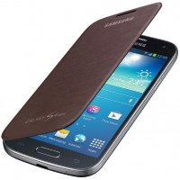 Чехол Flip Cover для Samsung Galaxy S4 mini