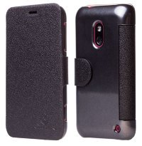 Чехол для Nokia Lumia 620 Nillkin Fresh Series Leather Case