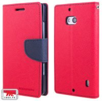Чехол для Nokia Lumia 930 Mercury Goospery Fancy Diary Case