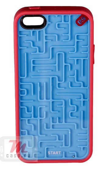 Чехол для iPhone 5 / 5S Game Maze Чехол для iPhone 5S Game Maze