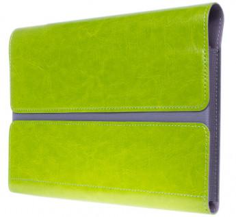 Чехол клатч для lenovo yoga tablet 10 b8000