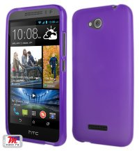 Чехол для HTC Desire 616 Silicon Color Shell