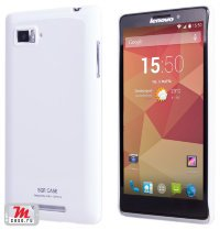 Чехол для Lenovo K910 vibe Z Simple Style SGP Hard Case Cover