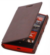 Чехол для Nokia Lumia 920 Glorious Leather Collection