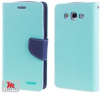 Чехол для Samsung Galaxy Grand 2 G7102 Mercury Goospery Fancy Diary Case