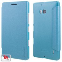 Чехол для Nokia Lumia 930 Nillkin Sparkle Leather Case