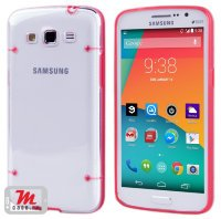 Чехол для Samsung Galaxy Grand 2 G7102 Crystal Tech Cover