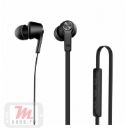 Наушники Mi In-Ear Headphones black