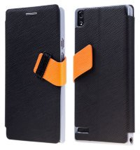 Чехол для Huawei Ascend P6 Baseus Faith Leather Case